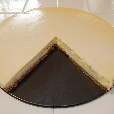 Keith 39 S New York Style Cheesecake Recipe